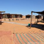 Camping in the Sahara Desert, A Moroccan Adventure
