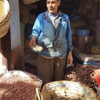 A Visit to the Souks