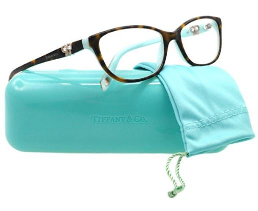 A New Travel Handbag And Tiffany Butterfly Eye Glasses