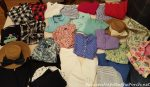 What I'm Packing For Travel During Shoulder Season
