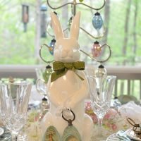 The Easter Bunny Spills His Egg-Hiding Secrets