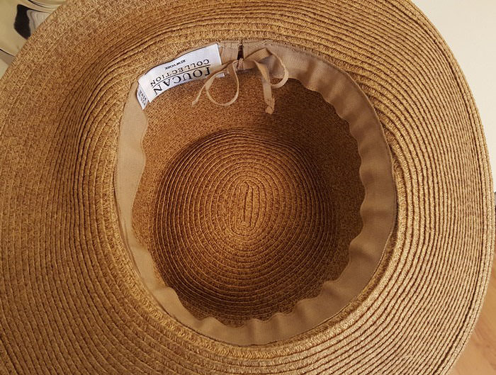 Adjustable Hat for Perfect Fit