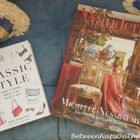 Two Enjoyable, Yet Very Different Books: Wanderlust and Classic Style