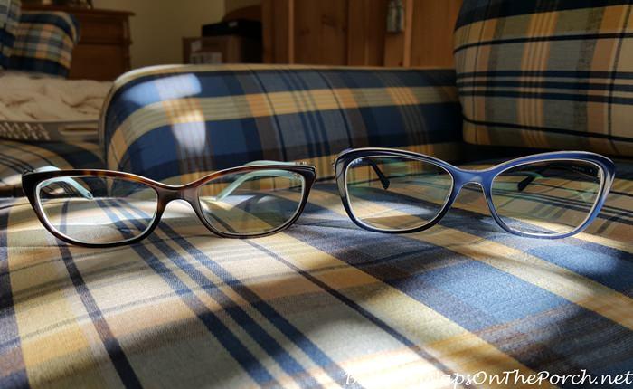 Workstation Glasses, A Major Quality of Life Improvement