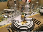 Dreams of Italy: A Lemon-Inspired Table Setting