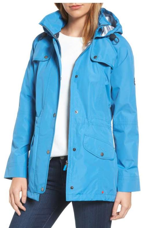 Barbour Trevose Raincoat on Sale