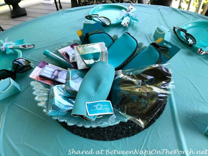 A Fabulous Breakfast At Tiffanys Brunch Event Between Naps On