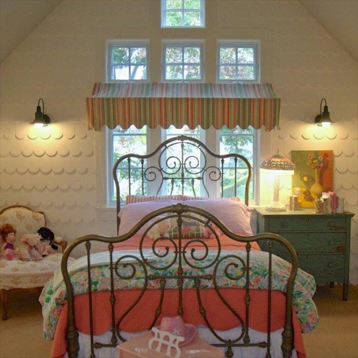 Whimsical Bedroom Decorating Ideas: The Wonderful, Whimsical Cottage Style Of Designer, Alison