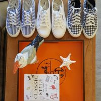 Superga Sneakers & a Fun Edition to My Upstairs Living Room