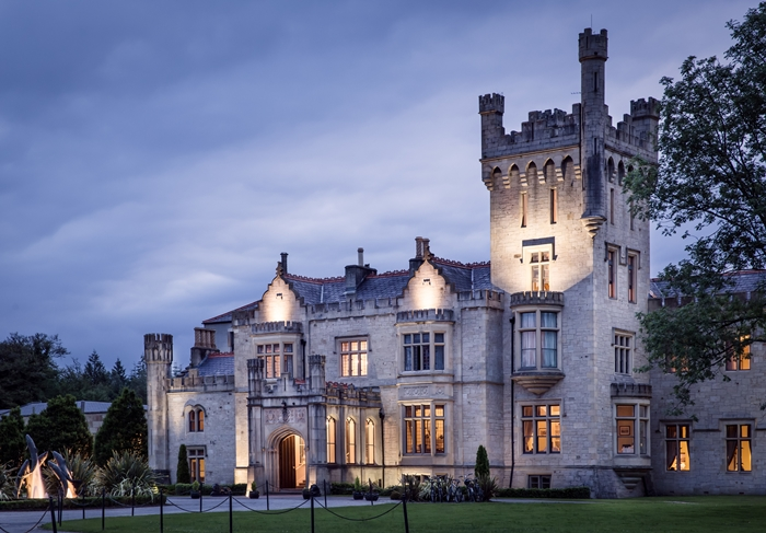 Affordable Luxury Travel to Ireland