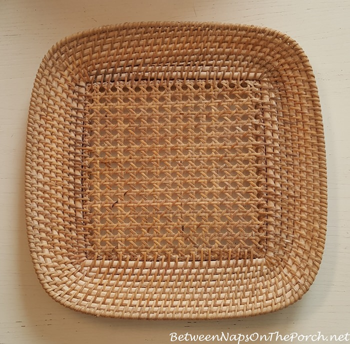 ... the chargers they had paired with that set in the store. I rarely use them since I don\u0027t have a lot of square plates plus they are relatively small in ... & 17 Charger Plate Ideas for Your Next Dinner Party