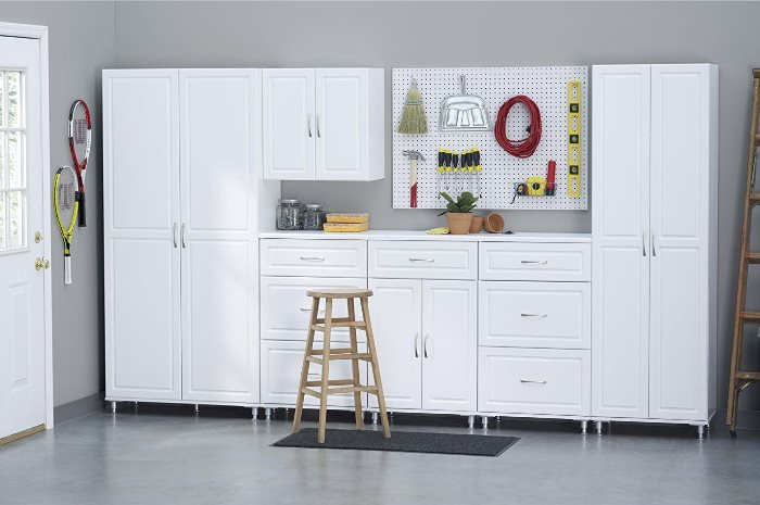 They Make A Lot Of Different Units And There Are So Many Great Ways To Use  These! Youu0027ll Find These Cabinets Here: Storage Cabinets.