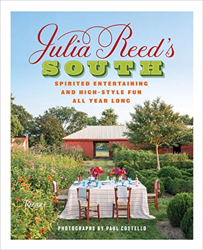 Julia Reed's South