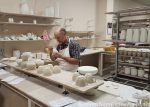 Tour the Belleek Pottery Factory, Beautiful Pottery Still Hand-Crafted in Ireland