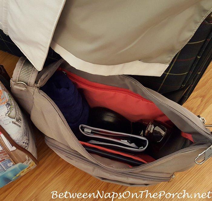 Travelon Handbag for Travel