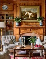 A Place To Call Home by James Farmer–Proof That Classic Design Is Alive and Well!