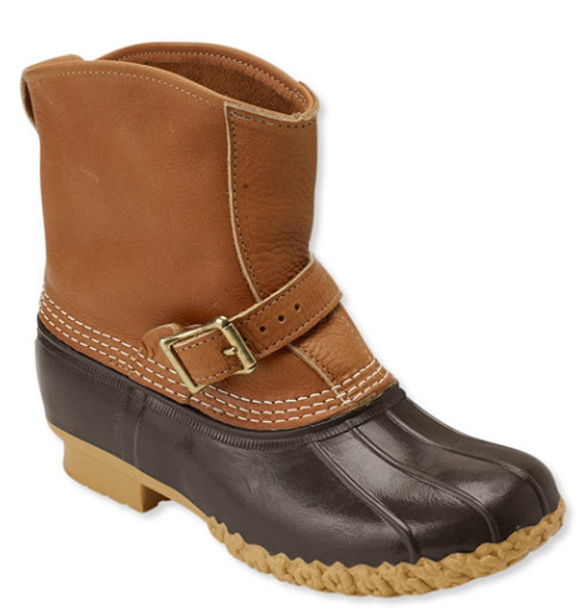 6f28436c0e8 My Favorite L. L. Bean Boots Are Finally Back & What I'm Loving for ...
