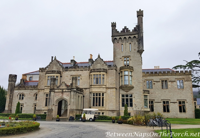 Solis Lough Eske Castle, Ireland