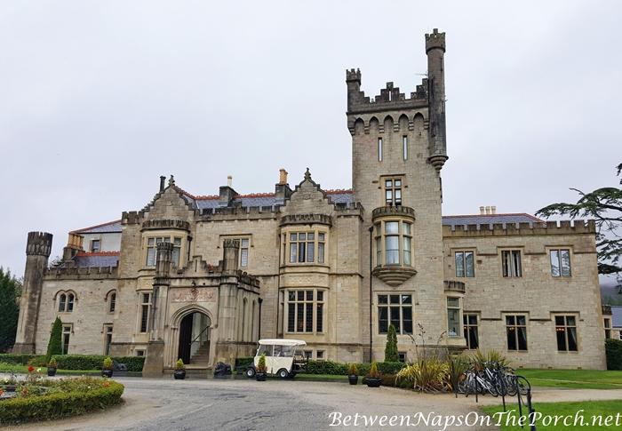 Solis Lough Eske Castle, Ireland
