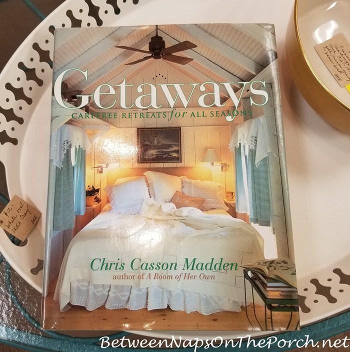 Getaways Book by Chris Casson Madden