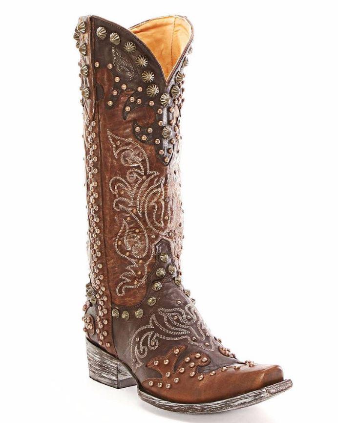Old Gringo Raelene Boot
