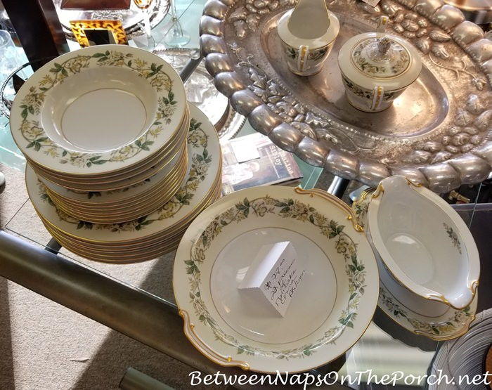 Vintage Noritake China