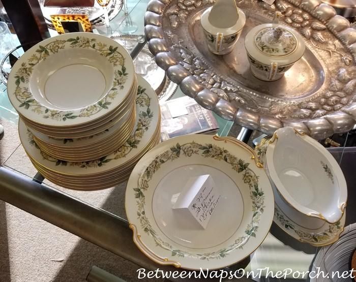 Vintage Noritake China