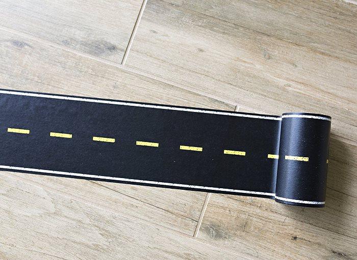 Car Track Tape