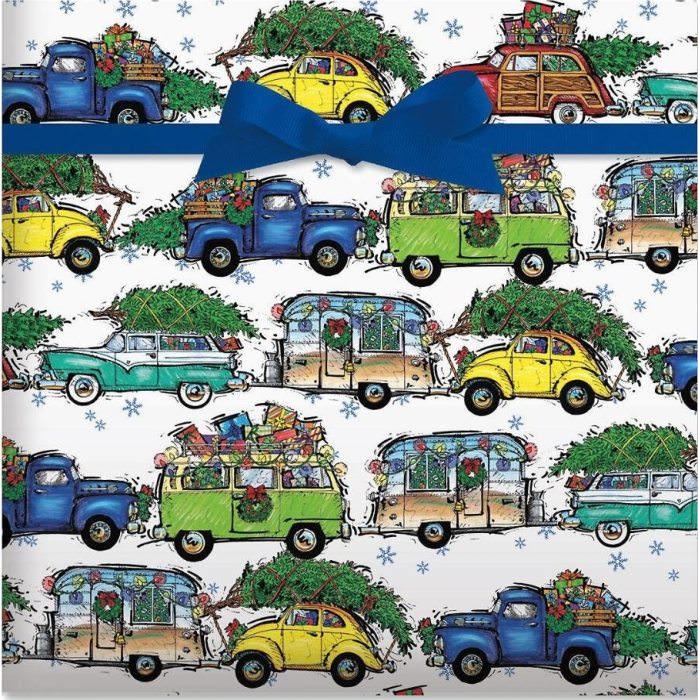 Christmas Vacation Wallpaper, Perfect for Christmas Presents