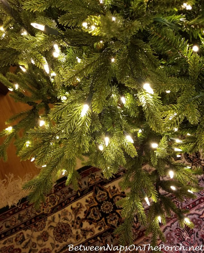 GE Canadian Fir Tree, Most Re