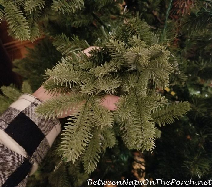 Where To Buy Balsam Hill Christmas Trees: So Disappointed With My Balsam Hill Fraser Fir