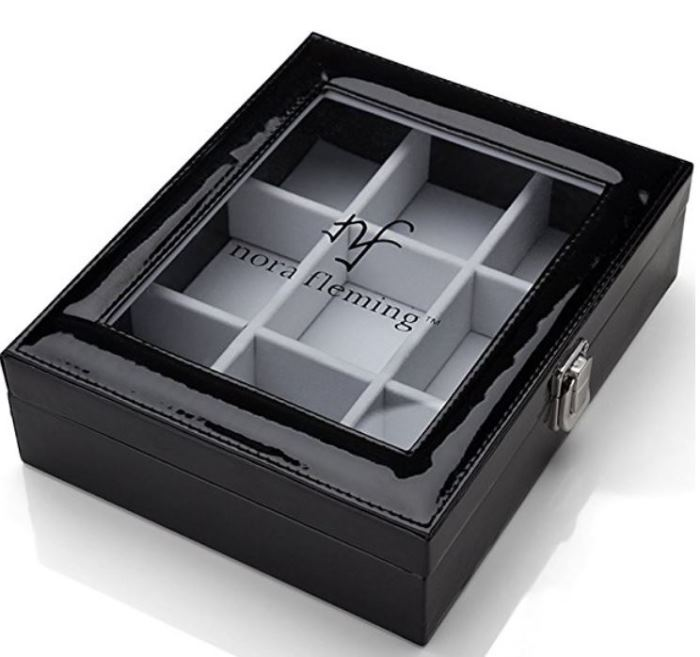 Nora Fleming Keepsake Storage Box