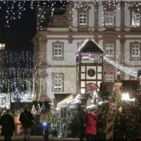 Christmas Markets Along the Rhine