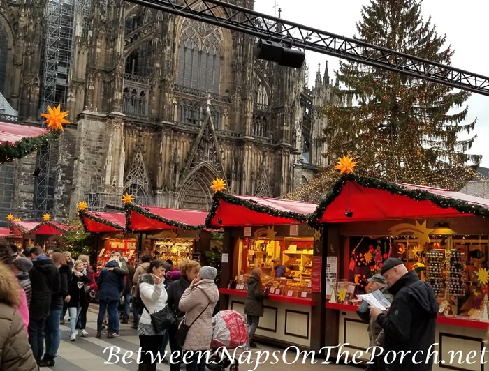 Christmas Markets, Cologne Germany, December 2017 04