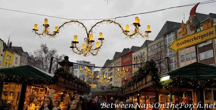 Christmas Markets, Cologne Germany, December 2017 08