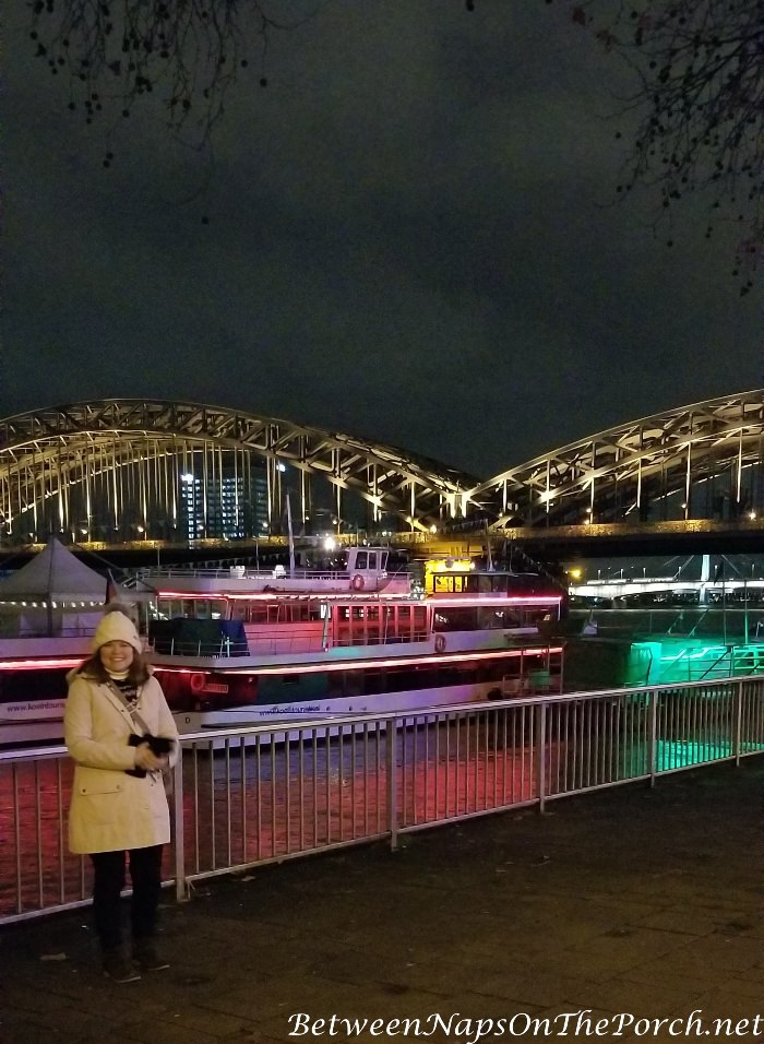 Cologne Germany, December 2017