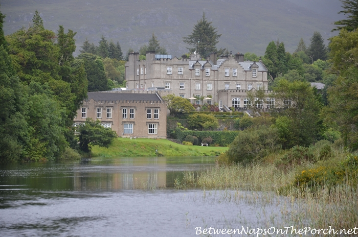 Ballynahinch Castle, Connemara, Co. Galway Ireland