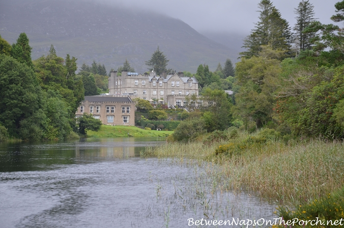 Hike The Trails at Ballynahinch Castle, Ireland