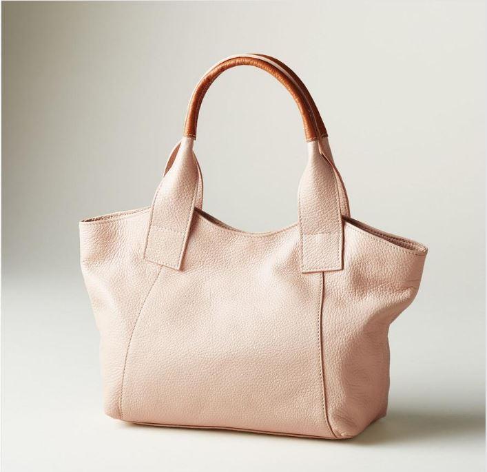 Sundance Pink Bag
