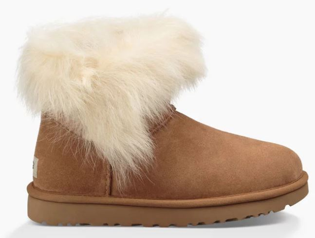 Ugg Boot for Winter