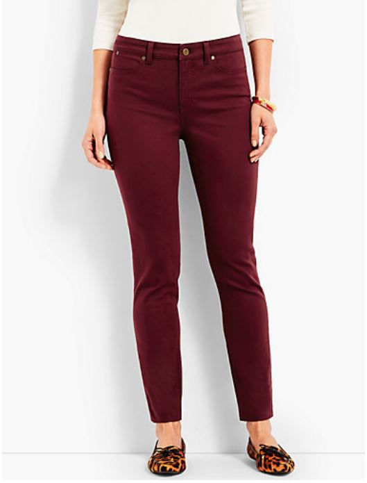 Wildberry Jeggings