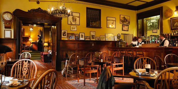 Ballynahinch Fishermans Pub