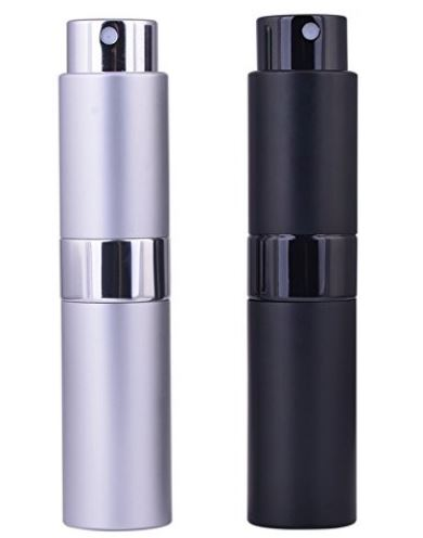 Empty Atomizer to Fill with your Favorite Perfume