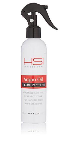 HSI Argan Oil