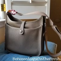 Wonder If Goldilocks Ever Shopped for a Handbag Organizer