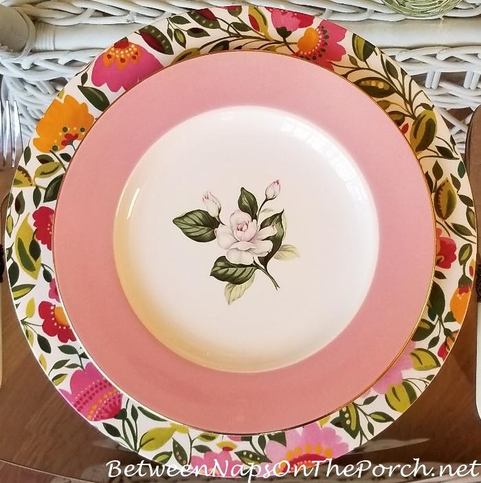International Glenwood Plate