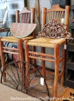 Let's Go Antiquing at A Classy Flea…So Many Cute Things!