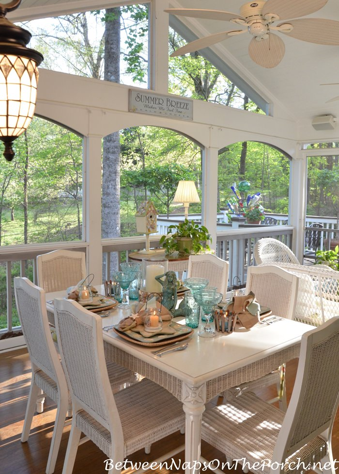 How To Arrange Patio Furniture On A Deck Furniture Designs