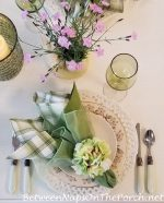 Beautiful Springtime Dinnerware: Shopping For Valentine's Day and Easter