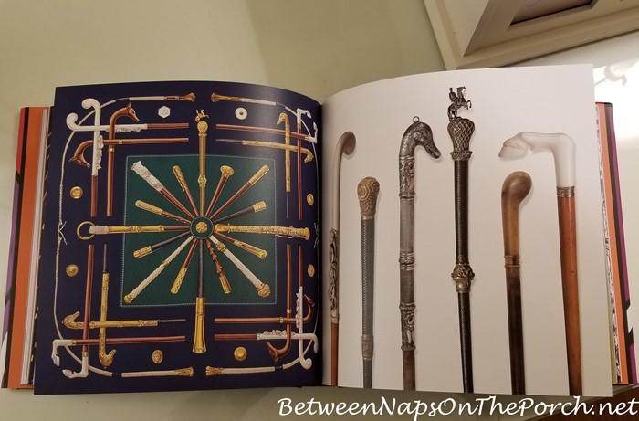 Hermes Scarf Book